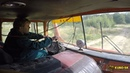TATRA 813 6x6 Truck trial - amazing experience from cabin