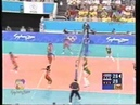 CUBA VS RUSSIA SIDNEY 2000 - 2 set