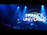 ABSTRACT VISION TRANCE UNIVERS