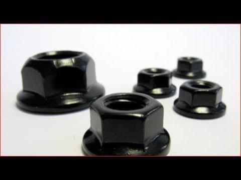 Раствор чёрного химического никелирования BlackEN (ФРГ)