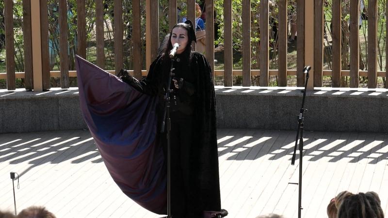 14 Тария Бал Вампиров неутолимая жажда