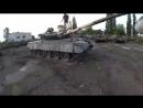 «И диверсантов не надо!» Подростки без проблем проникли на базу с бронетехникой ВСУ и обещают «стрельнуть из танков»