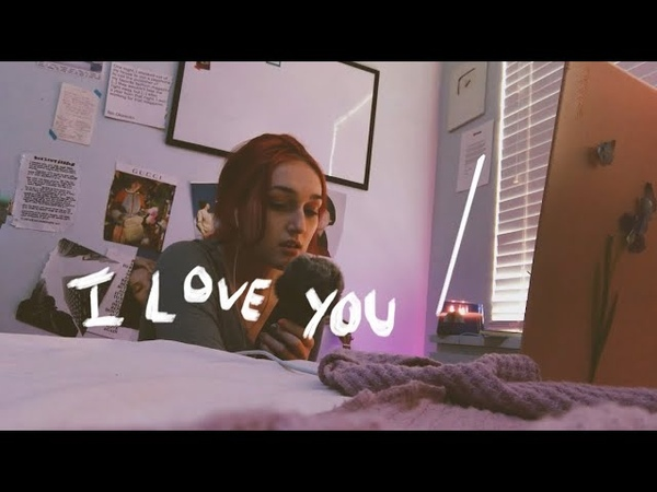 I love you cover while it rains (billie eilish)