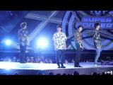 180902 EXO - Universe @2018 Incheon Airport SKY Fеstival K-Pop Cоncert