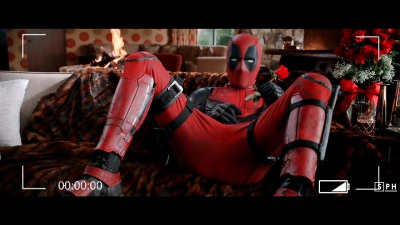 Deadpool Harley Quinn _ 50 SHADES CRAZIER _ Trailer [HD] FanMade