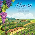 Diane Arkenstone альбом Heart of the Vineyard