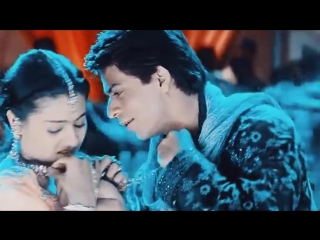 Shah Rukh Khan and Kajol - Memories