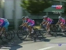 Giro d'Italia 2007 stage 10 22 May Camiaore to Santuario Nostra Signora della Guardia ᴖ