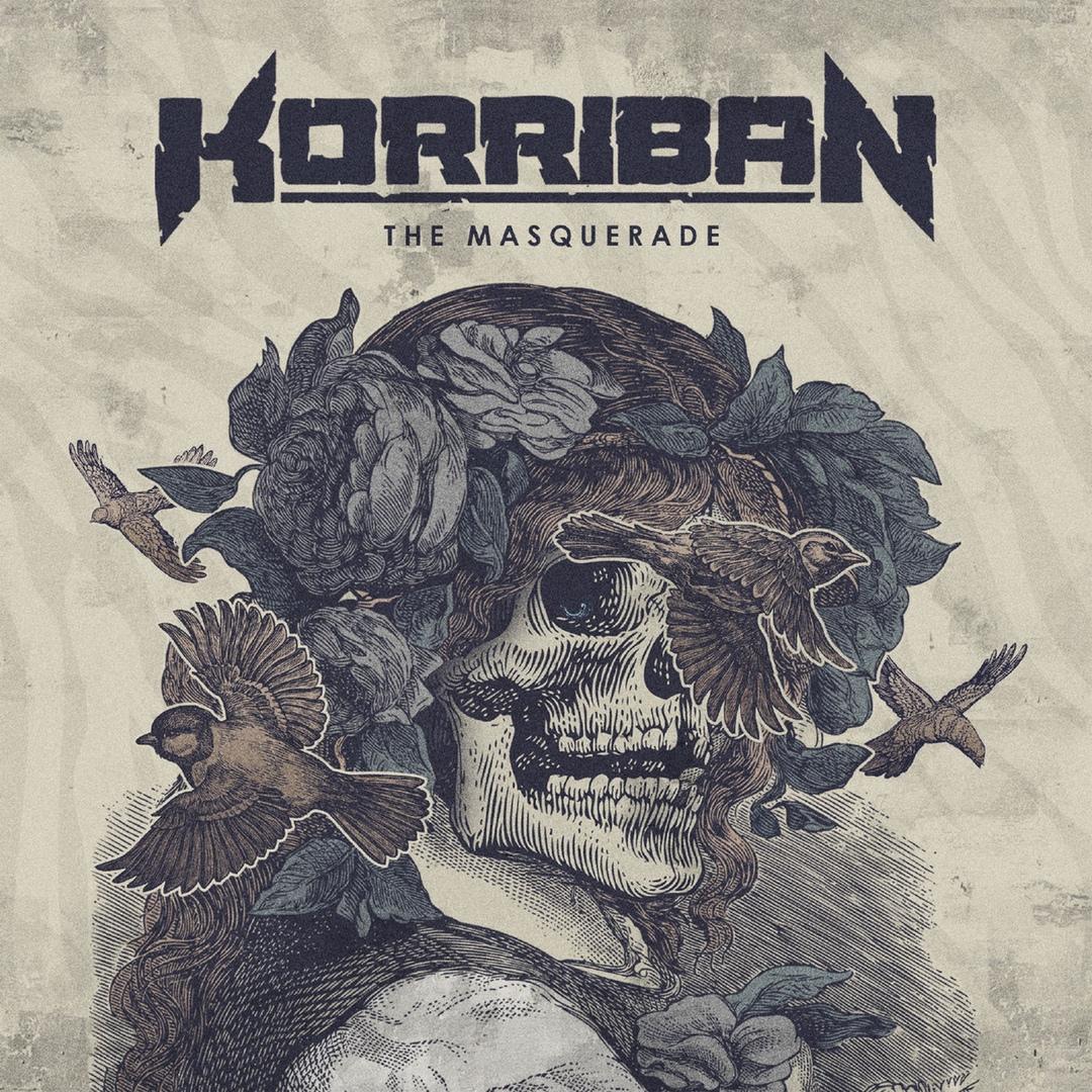Korriban - The Masquerade (2018)