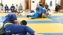 Чернаковский спортзал в очередной раз стал площадкой для проведения большого спортивного мероприятия
