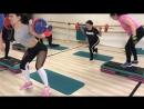Тренировка на низ тела🌰🌰