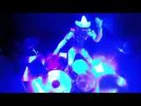 Starset-Frequency Adam Gilbert (Drum)