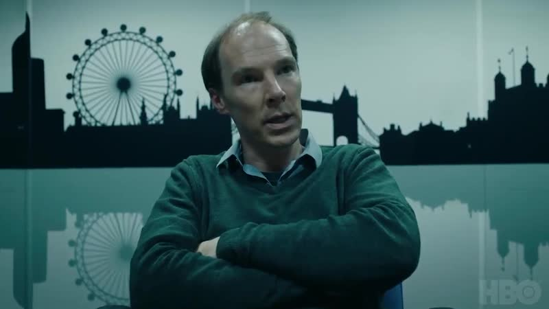 Everyone knows who won. But not everyone knows how. - - Starring Benedict Cumberbatch, BrexitHBO premieres January 19 on HBO