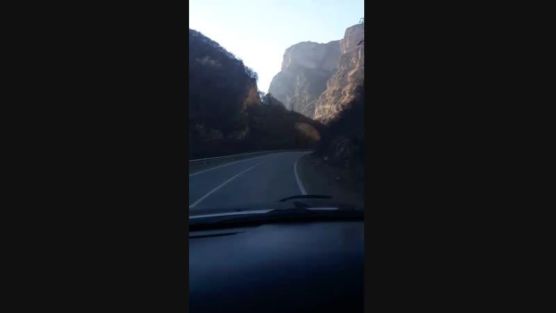 едем на Эльбрус