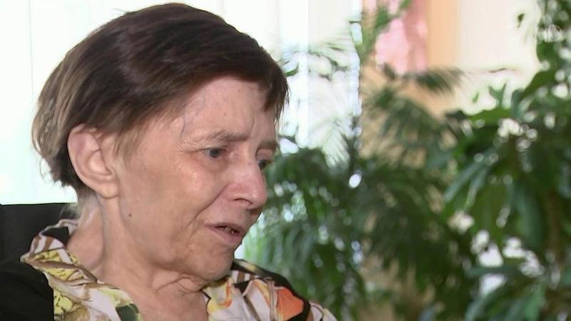 Черные риелторы попытались выкрасть измедучреждения одинокую пенсионерку чтобы завладеть еежильем вМоскве Новости Первый канал