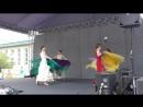 2018-06-09-YT-1-Праздничное гуляние в ИК СО РАН. Фламенко