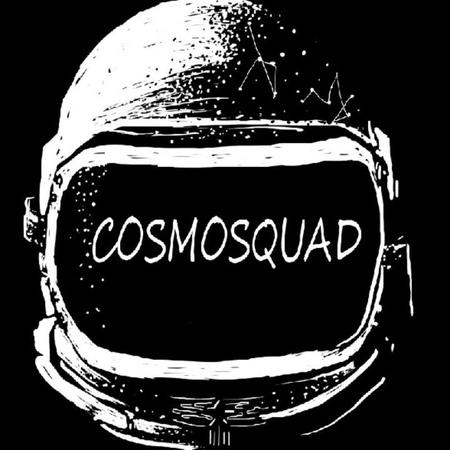 """𝕍𝕚𝕟𝕥 💛 on Instagram """"ухожу красиво, world first 7☑️🌪 огромное всем спасибо за поддержку, всех люблю💛 моя семья @cosmosquad.tramp бро @binkaoj с дн..."""
