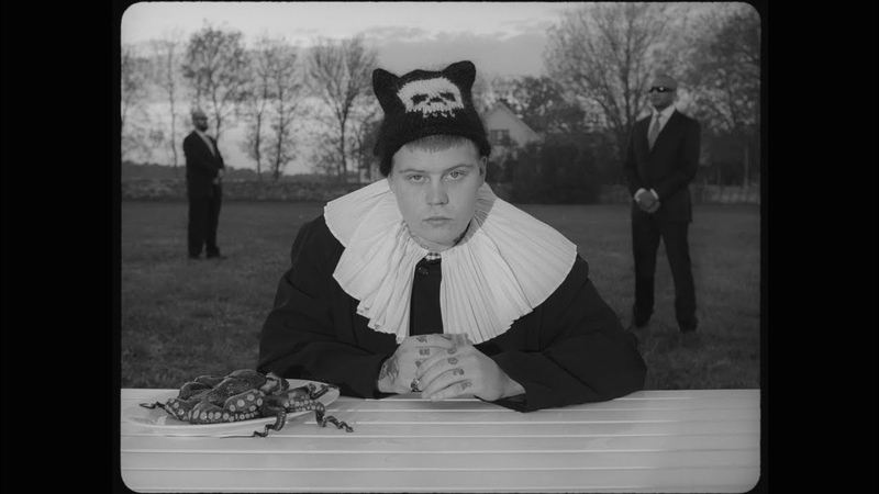 Yung Lean - friday the 13th