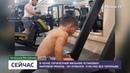 В Чечне пятилетний мальчик установил мировой рекорд по отжиманию