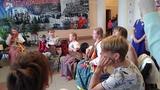 Игра на народных инструментах и русские песни Фестиваля Истоки русской традиции (Новосибирск)