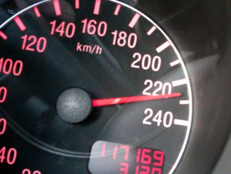 На Николаевщине будут автоматически фиксировать нарушение скоростного режима