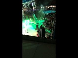 Зарина Виноградова — Live