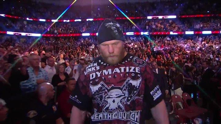 2010.10.23 - Cain Velasquez vs. Brock Lesnar [UFC 121 - Lesnar vs Velasquez]