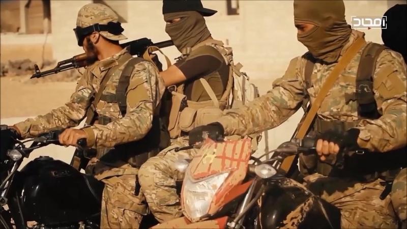 Συρία 18 7 2018 Κατόπιν του διακανονισμού Τραμπ - Πούτιν, συριακός στρατός φτάνει στο Γκολάν