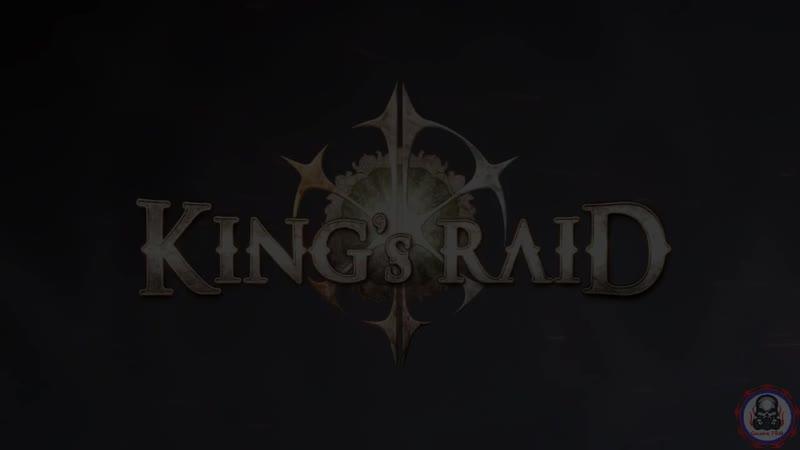 Kings Raid