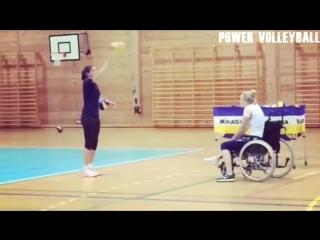 THIS IS VOLLEYBALL ● Beautiful Volleyball Moments (HD)