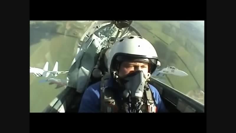 Russian Air Force - ВВС России