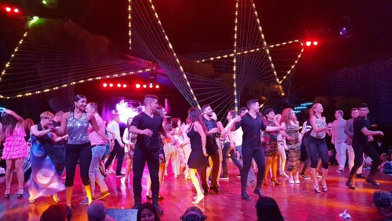 Cabaret Tropicana After-party - Havana, Cuba | Кабаре Тропикана Афтерпати - Гавана, Куба