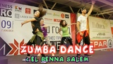 Shado Chris - J'S8 Dance Zumba fitness choreography with El Benna Salem