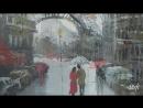 Rain... Rain... Sergey Grischuk - С. Грищук - А дождь всё льёт..