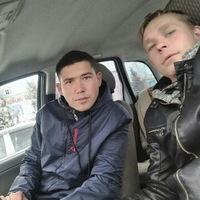 Курносов Иван
