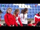 21.05.2018 Президентские игры завершились легкоатлетическим марафоном