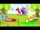 Мультики для девочек Май Литл Пони Песенки для детей