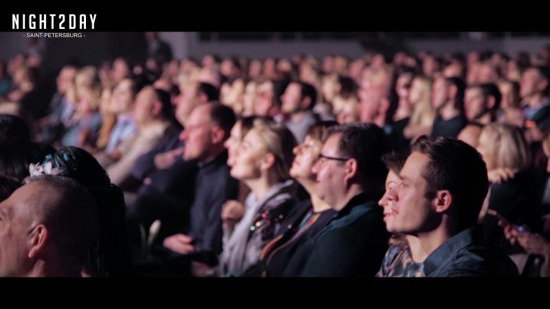 Праздничный концерт Comedy Woman