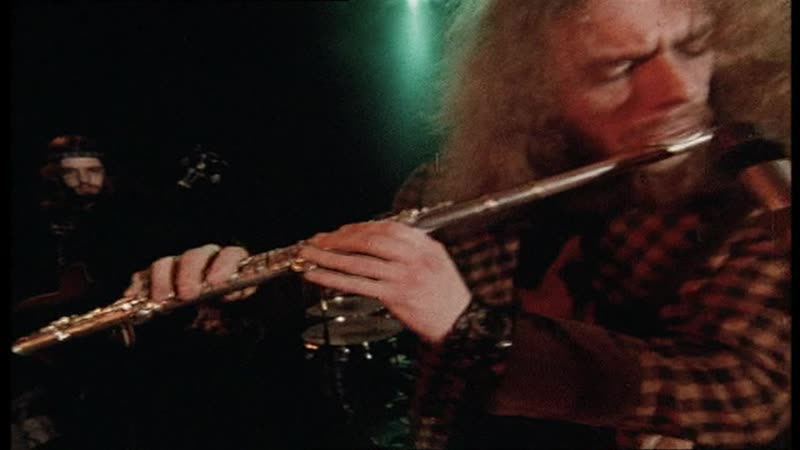 Jehtro Tull - Witch's Promise (live '70)