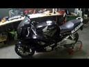 Чистка и синхронизация карбюраторов Honda CBR600F3, после умельцев
