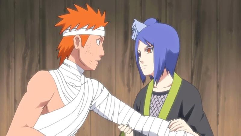 Naruto Shippuden「AMV」 HeadStrong ᴴᴰ