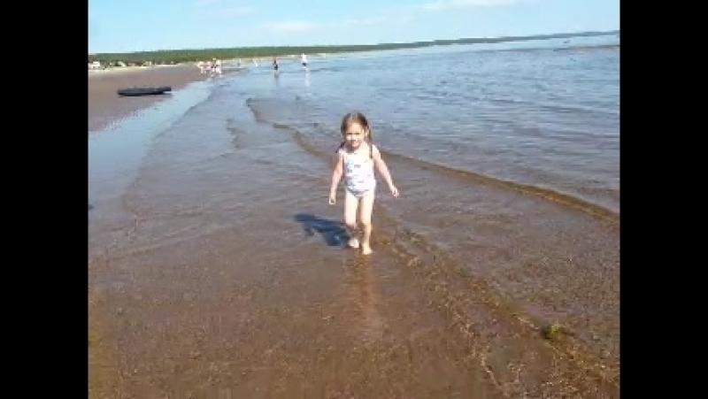 бело море жара