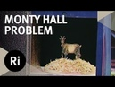 The Monty Hall Problem - Christmas Lectures with Ian Stewart