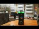Как работает увлажнитель воздуха Ballu UHB-200