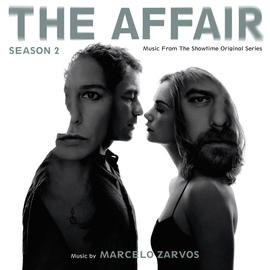 Marcelo Zarvos альбом The Affair: Season 2