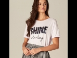 Mohito T-shirt &lt3