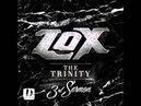The Lox The Trinity 3rd Sermon EP HQ Full Album Mixtape Jadakiss Styles P Sheek Louch D Block