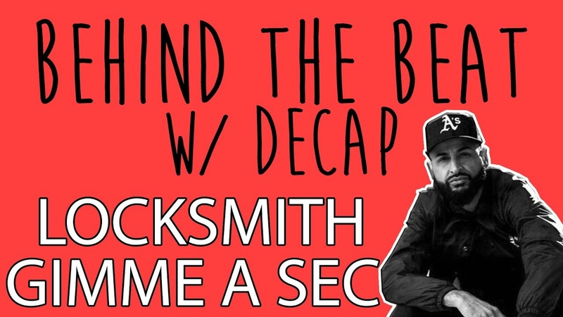 The Making Of Locksmith Gimme A Sec | Behind The Beat | Ableton Live