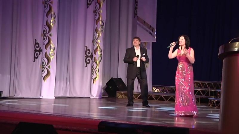 Зульфия и Жавит Шакировы Кил мэнгегэ(2)