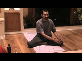 Kriya Yoga Course 1 (week 1)